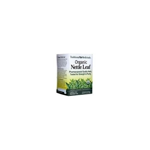 Traditional Medicinals Nettle Leaf Herb Tea (6x16 Bag)