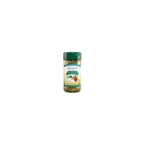 Frontier Herb Saltless All Purpose (1x1.28 Oz)