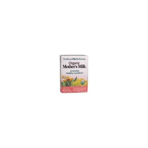 Traditional Medicinals Mother's Milk Herb Tea (6x16 Bag)