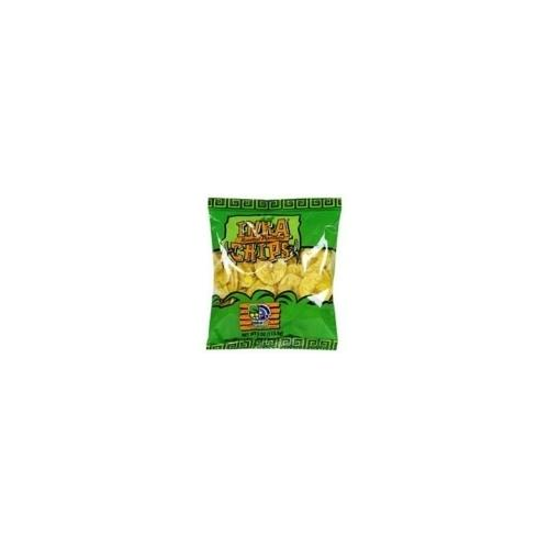 Inka Crops Roasted Plantain Chips (12x4 Oz)