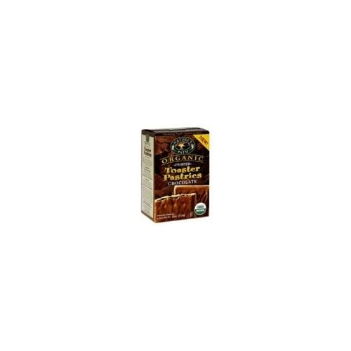 Nature's Path Frosted Chocolate Toaster Pastry (12x11 Oz)