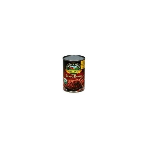 Walnut Acres Baked Beans (12x15 Oz)