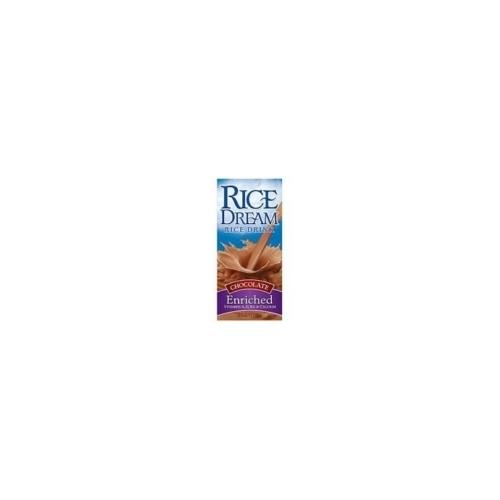 Imagine Foods Enriched Chocolate Rice Beverage (12x32 Oz)