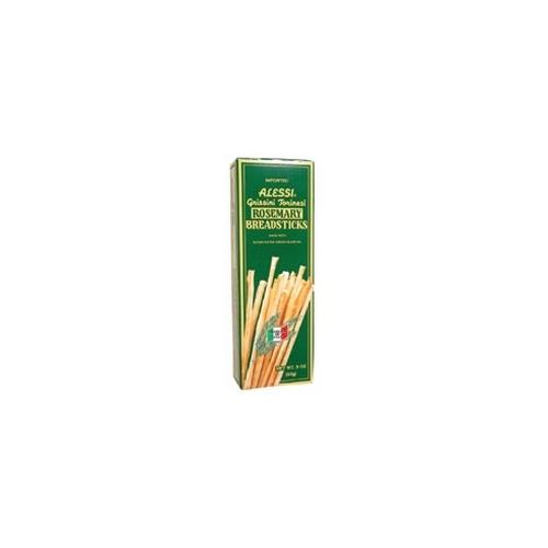 Alessi Rosemary Breadsticks (12x3 Oz)