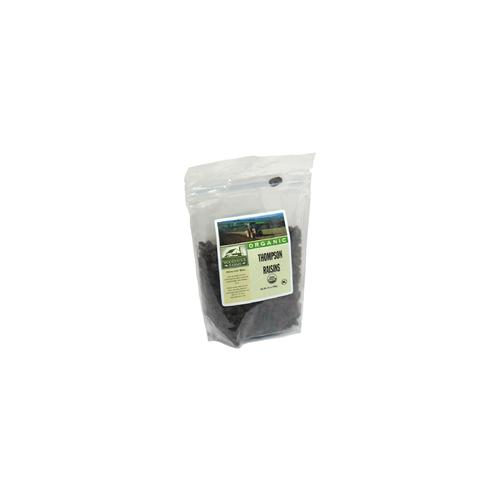 Woodstock Organic Thompson Raisins (8x13 Oz)