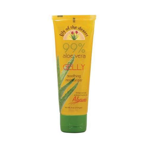 Lily Of The Desert Aloe Vera Skin Care Products Gelly (1x4 Oz)