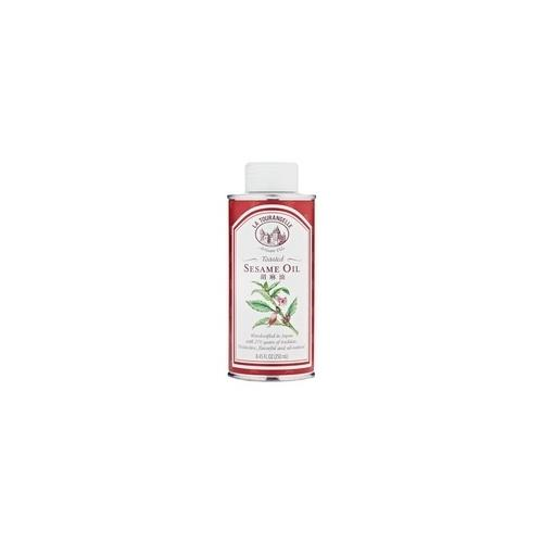 La Tourangelle Toasted Sesame Oil (6x6/500 ML)