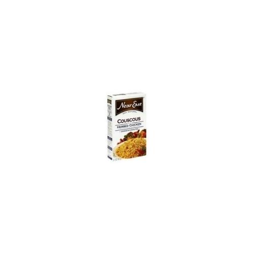 Near East Herb Chicken Couscous (12x5.7 Oz)