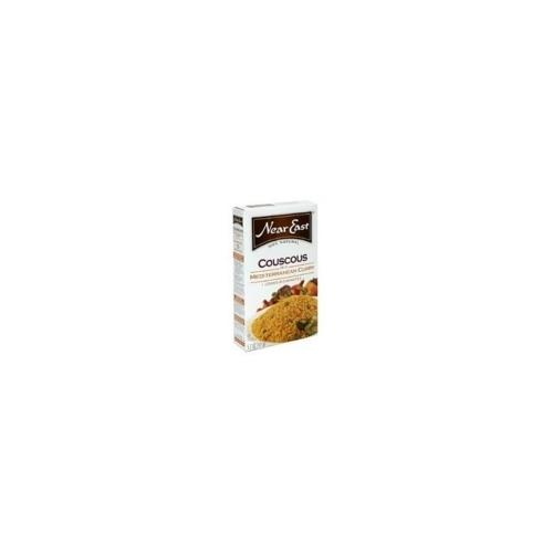 Near East Mediterranean Curry Couscous (12x5.7 Oz)