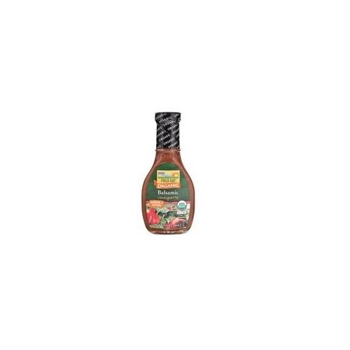 Field Day Balsamic Vinaigrette Dressing (12x8Oz)