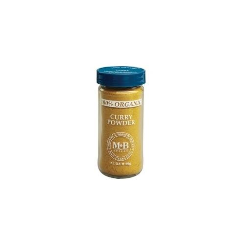 Morton & Bassett Curry Powder (3x2.1Oz)