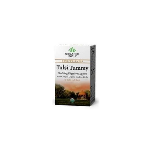 Organic India Tulsi Tummy Tea (6x18 CT)