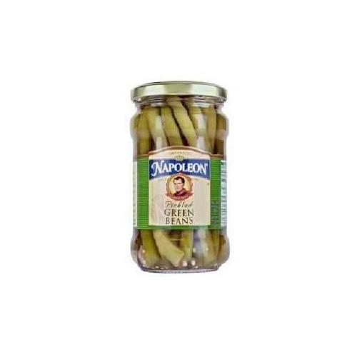 Napoleon Co. Pickled Green Beans (12x12OZ )