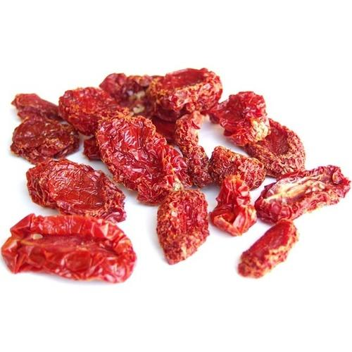 Dried Vegetables Tomato Sundried Hlvs (1x5LB )