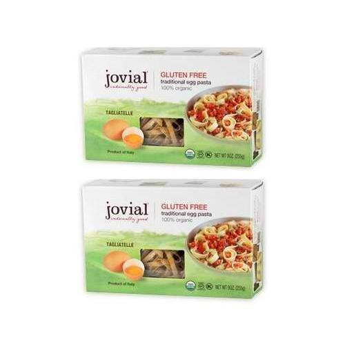Jovial Brown Rice Tagliatl (12x9OZ )