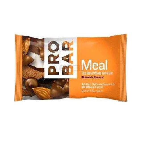 Probar Chocolate Cnt Meal Br (12x3OZ )