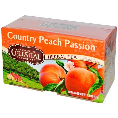 Celestial Seasonings Peach Passion (6x20BAG )