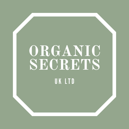 Organic Secrets UK Ltd