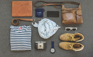 What to pack for a mystery trip