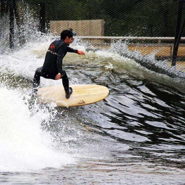 North Wales' Surf Snowdonia (Adventure Parc) Review