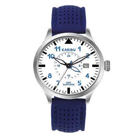 Alpine - Karibu Watches