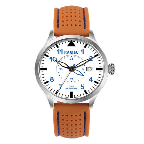 Ascent - Karibu Watches