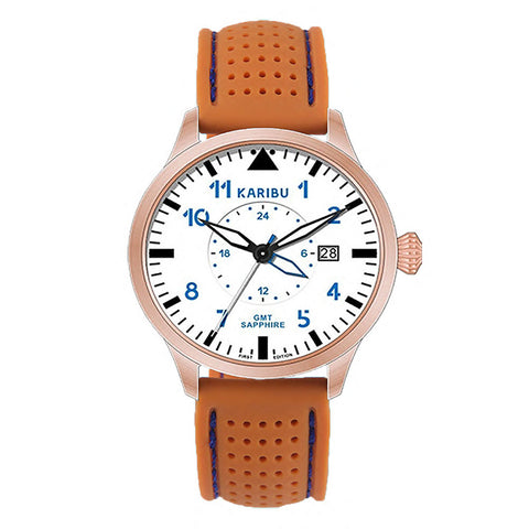 Dunes - Karibu Watches