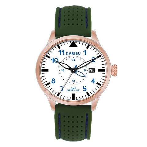 Mariner - Karibu Watches