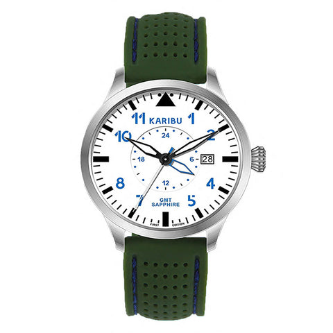 Rambler - Karibu Watches