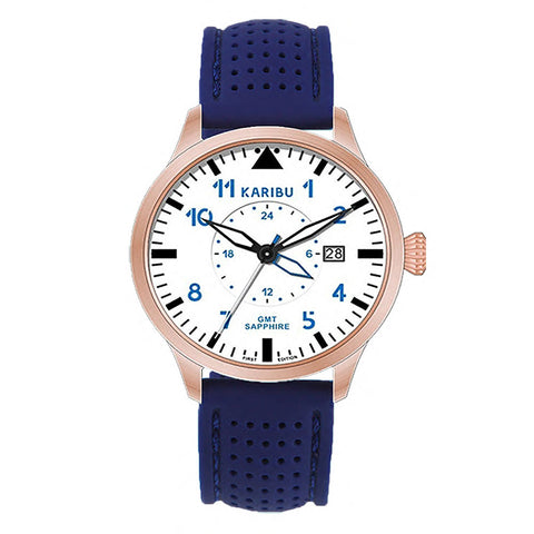 Sea Explorer - Karibu Watches