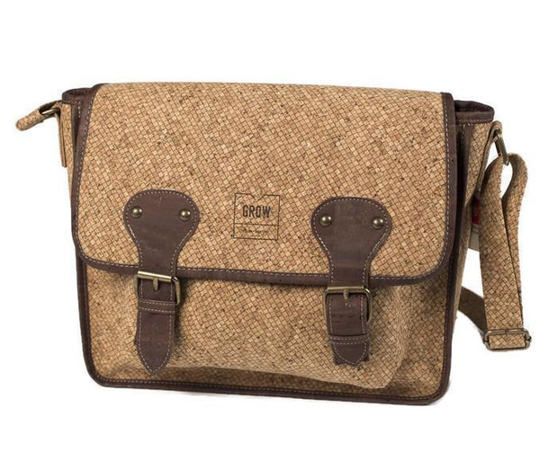 Skinerii Crossbody for Men | Squares