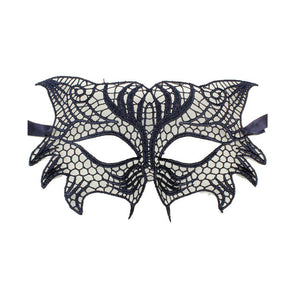 Women's Hollow Halloween Eye Mask