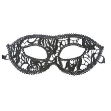 Load image into Gallery viewer, Women's Hollow Halloween Eye Mask