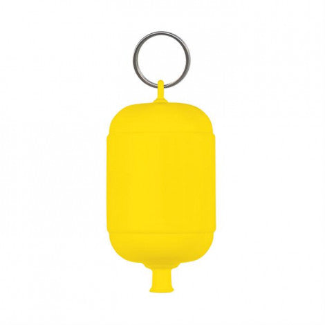 Floating Key Ring