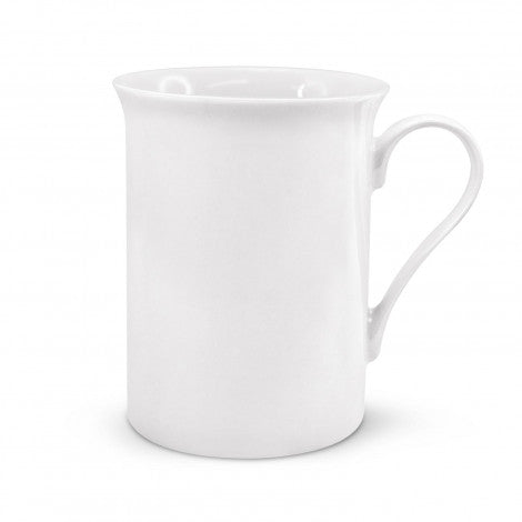 Pandora Bone China Coffee Mug