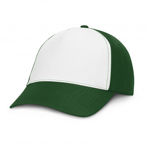 Oregon Cap - White Front