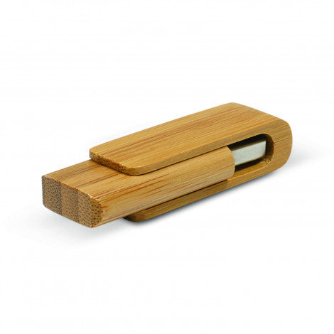 Bamboo 4GB Flash Drive