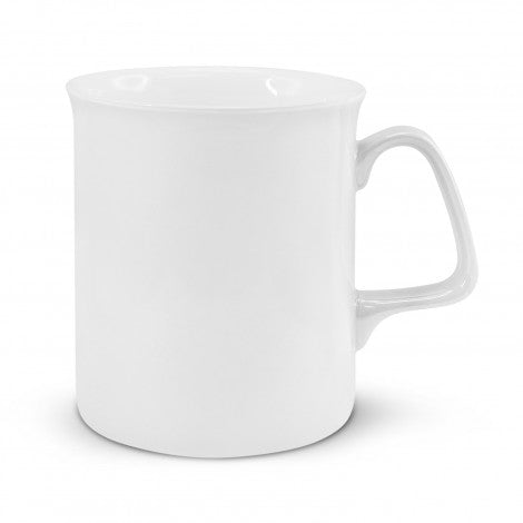 Chroma Bone China Coffee Mug