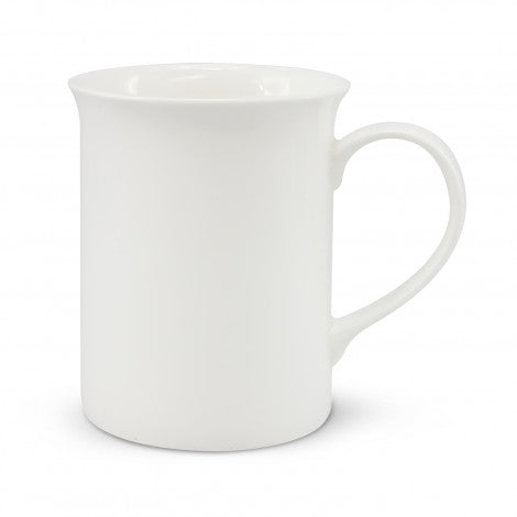 Vogue Bone China Coffee Mug
