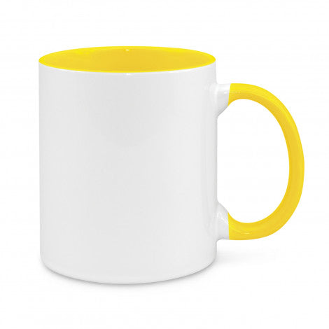 Madrid Coffee Mug - Two Tone