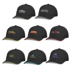 Swift Cap - Black