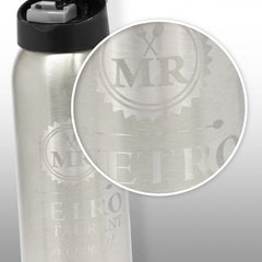 Midas Vacuum Bottle