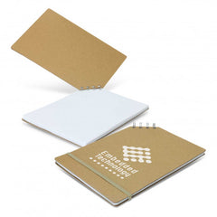 Scandi Note Pad
