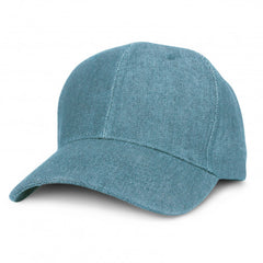 Alamo Denim Cap