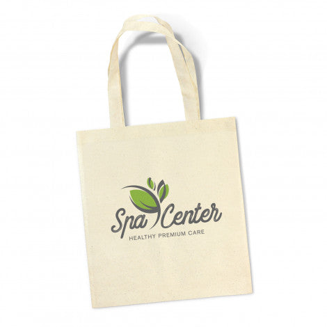 Non Woven Viva Tote Bag - Natural Look