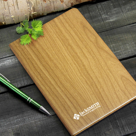 Grove Notebook