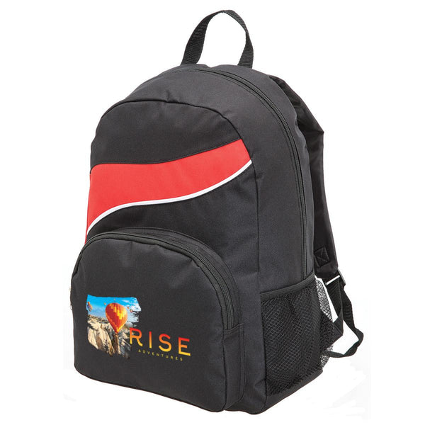 TWIST BACKPACK