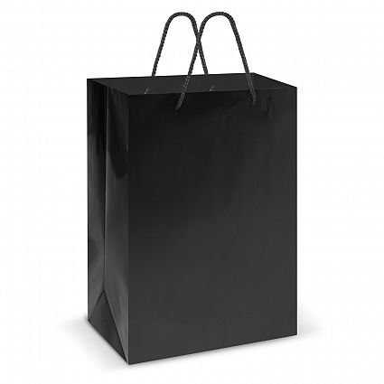 Laminated Carry Bag - Large