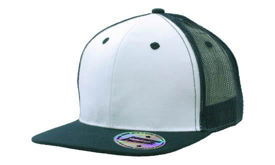 Premium American Twill with Snap Back Pro Sticker