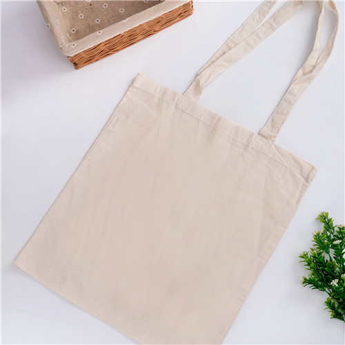 Calico/Cotton Bag Without Gusset